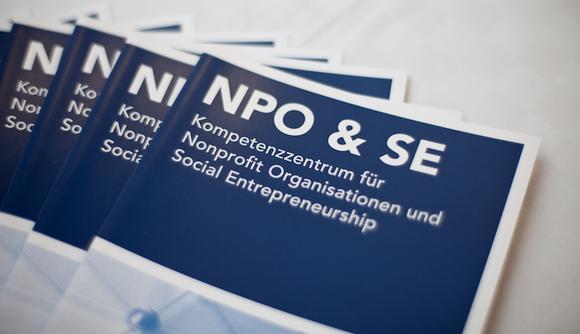 IT-Ecke im Mitglieder-Newsletter des NPO & SE Kompetenzzentrums Oktober 2017